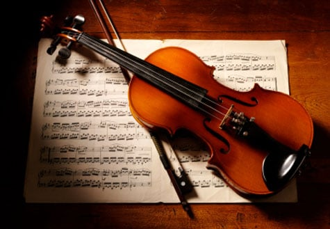 classical music for exercise