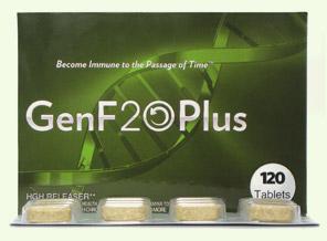 genf20 plus growth hormone pills