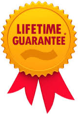100% life guarantee