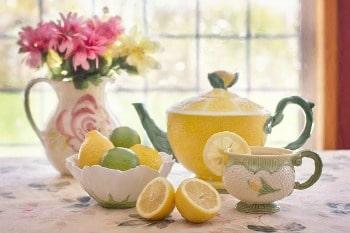 tea-with-lemon