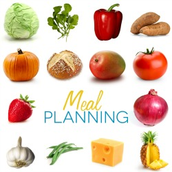 low blood sugar meal planning