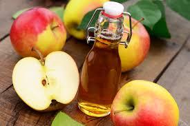 natural wart removal apple cider vinegar
