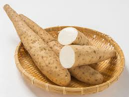 wild yam for a breast supplement
