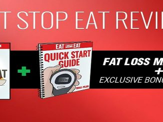 Eat Stop Eat Reviews