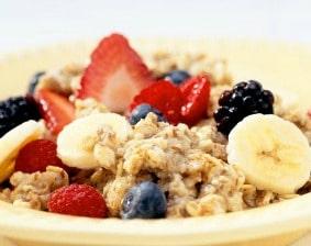 3 day detox breakfast