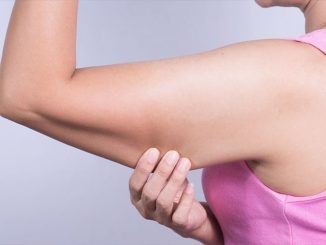 How to get rid of arm flab in two weeks