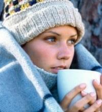 cold boosts metabolism