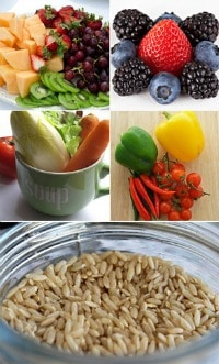 list of macronutrients and micronutrients