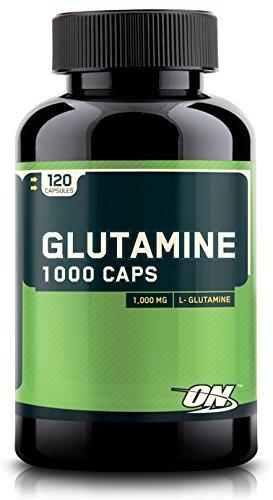 glutamine for mood