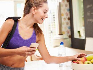 is it better to eat before or after run
