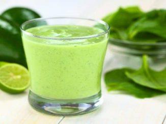 weight loss jump start detox drink