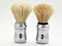 brush from natural bristles