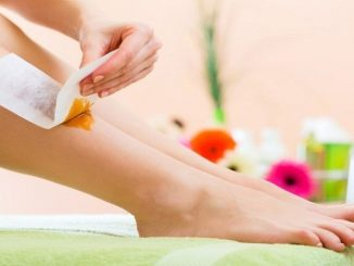 Hair Removal Methods At Home