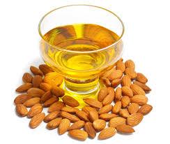 almond oil for skin moisturize