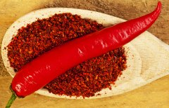 Cayenne Pepper For losing belly fat