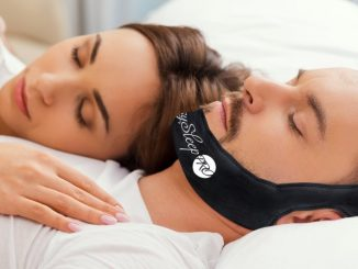 EasySleep Pro Adjustable Chin Strap Review