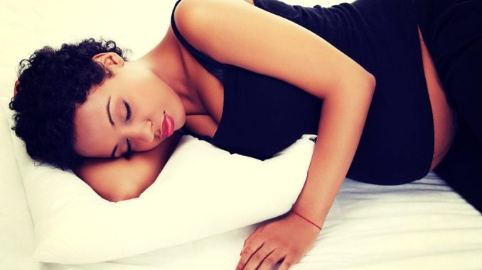 How to avoid Snoring during Pregnancy