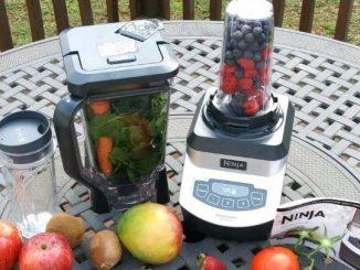 Ninja Professional Blender Review
