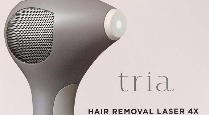Tria Hair Removal Laser 4x