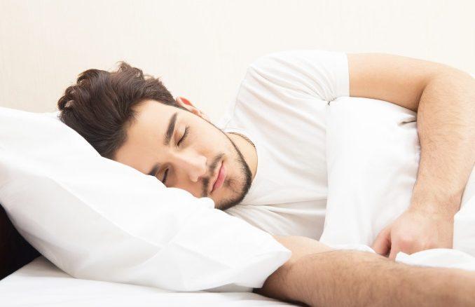 Why Do We Sleep At Night