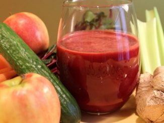 best juicing ingredients for weigh loss