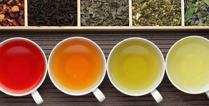best teas in the world
