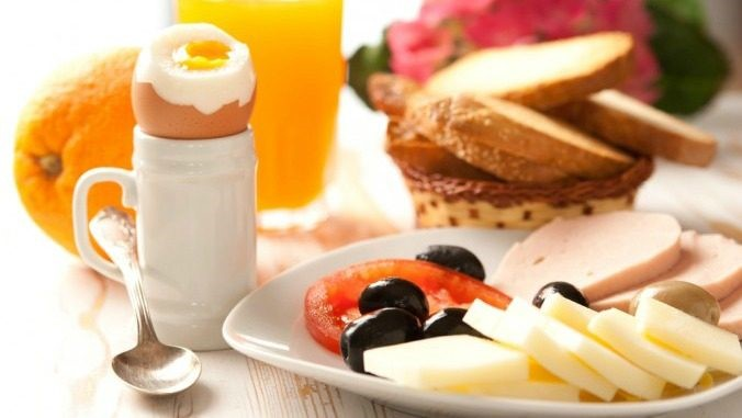 10 Reasons Why Breakfast Is Important