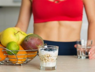 how toget rid of belly fat fast without exercise