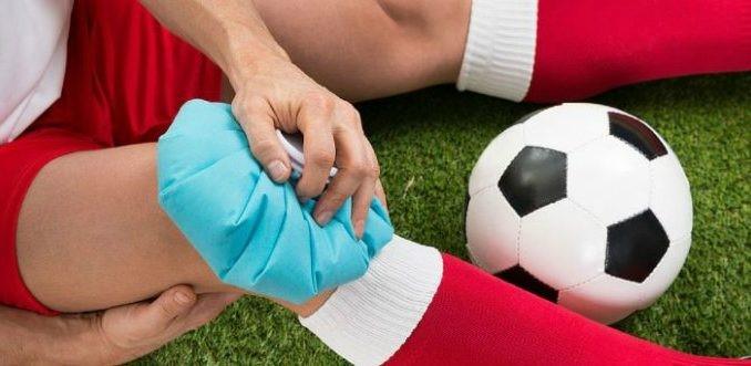 sport injuries prevention methods