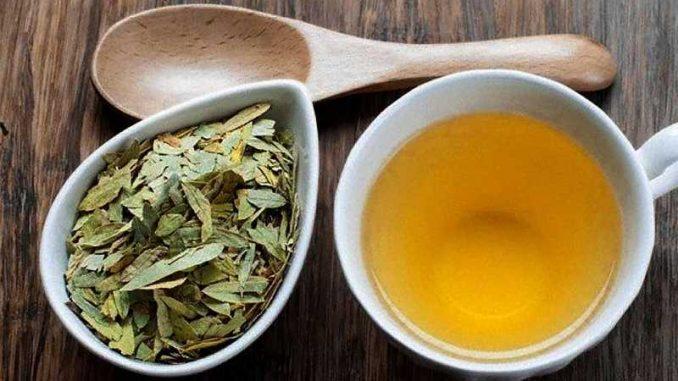 Senna Tea For Constipation