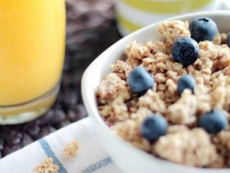what to eat before a morning workout to lose weight