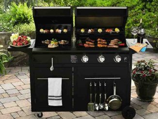Charcoal Vs Gas Grill Which is Better