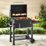 Expert Grill Heavy Duty Charcoal Grill