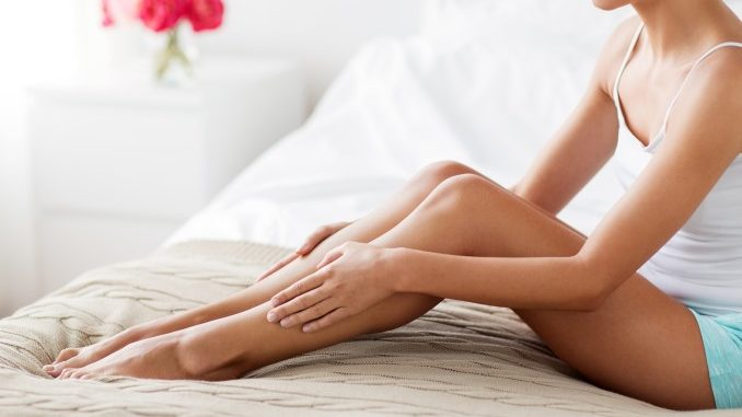 How To Stop Hair Growth On Legs Naturally