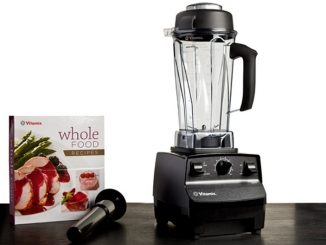 Vitamix Standard Blender 5200 Review