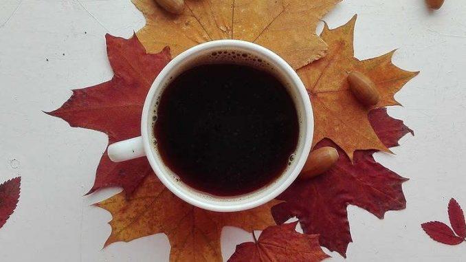Tea that taste like coffee