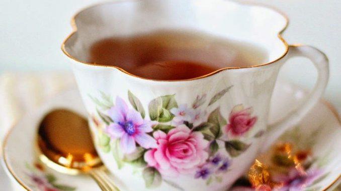 besst tea for cold