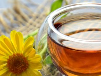 chamomile tea for constipation