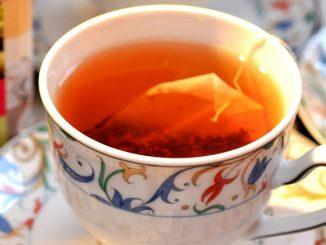 best tea for sickness