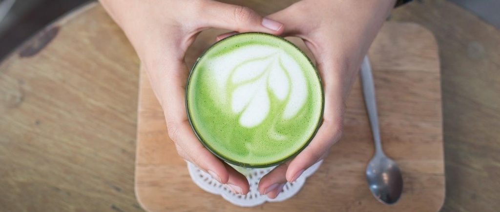 how many cups of matcha tea is safe dosage