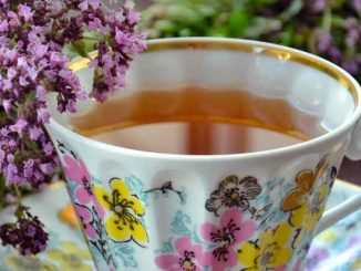 tea for acid reflux