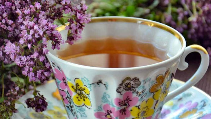 tea for acid reflux