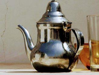 best tea for artritis