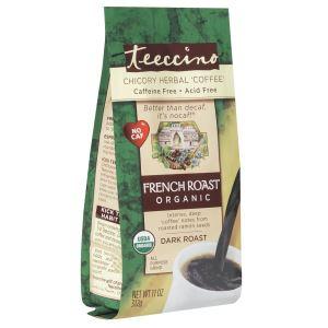 teeccino frenchroast tea
