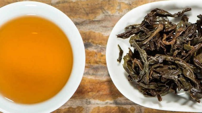 Benefits Of Black Tea Vs Green Tea