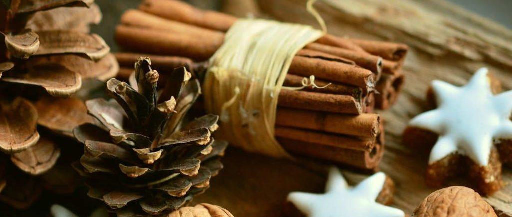 benefits of cinnamon tea