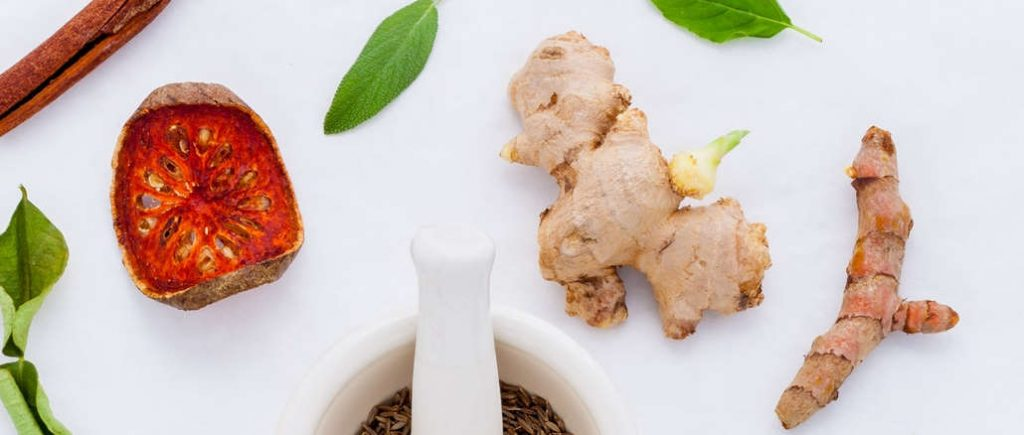 ginger tea for stomach