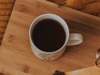 black tea while pregnant