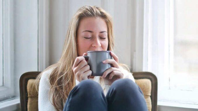 green tea breastfeeding sideeffects