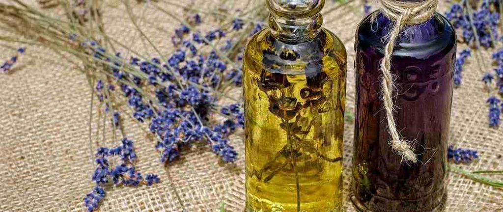 lavendel essential oil